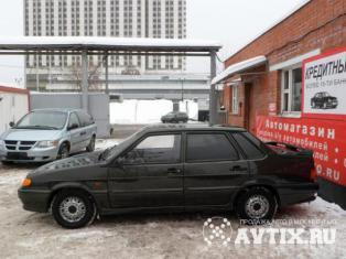 ВАЗ 2115 Москва
