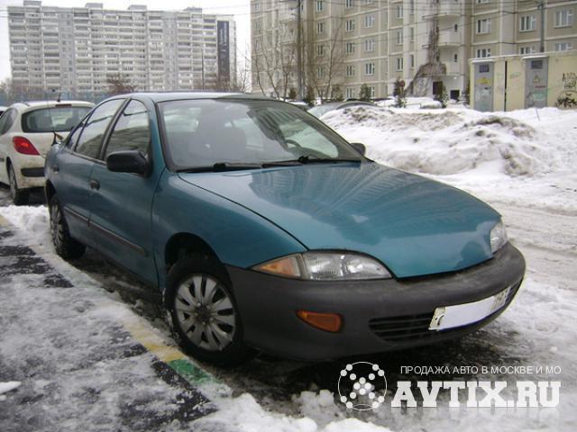 Chevrolet Camaro Москва