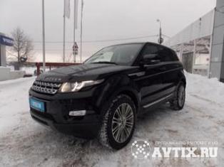 Land Rover Range Rover Москва