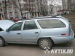 Mercury Sable Москва
