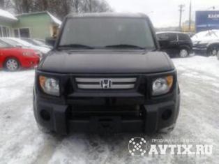 Honda Element Москва
