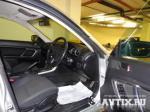 Subaru Legacy Москва
