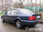 Audi 100 Москва