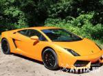 Lamborghini Gallardo Москва