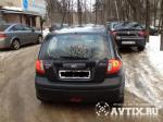 Hyundai Getz Московская область