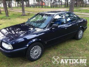 Audi 80 Московская область