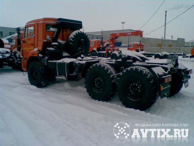 Камаз 53 Республика Татарстан