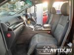 Toyota Alphard Москва