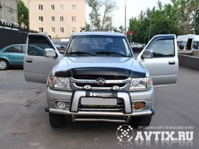 Great Wall Safe Suv Москва