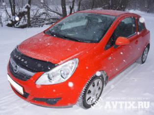 Opel Corsa Московская область