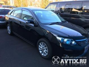 Toyota Allion Москва