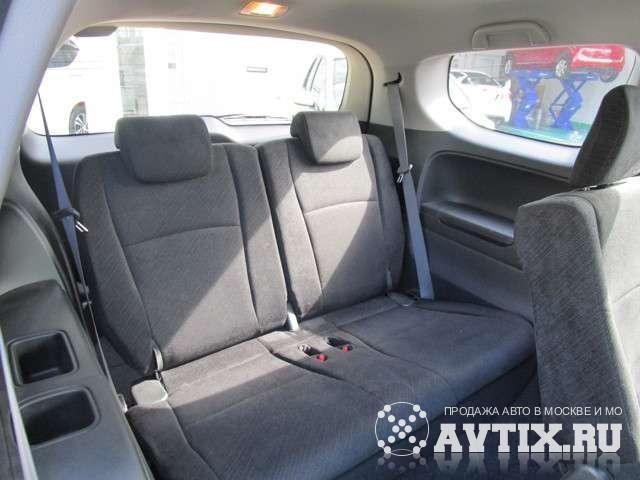 Honda Odyssey Москва