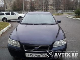 Volvo S60 Московская область