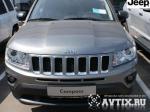 Jeep Compass Москва