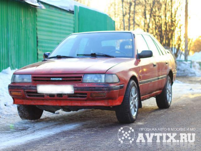 Toyota Carina Москва