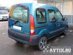 Renault Kangoo Москва
