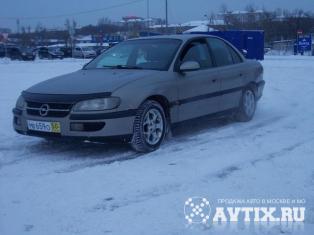 Opel Omega Москва