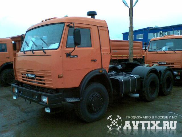 Камаз 5410 Республика Татарстан