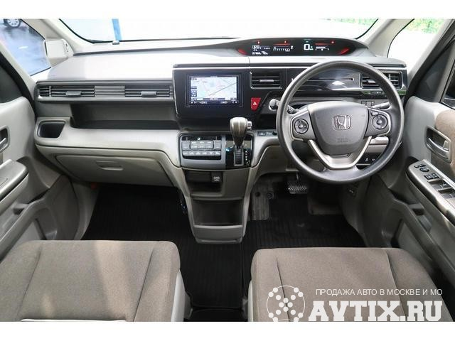Honda Stepwgn Москва