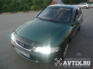 Opel Vectra Московская область