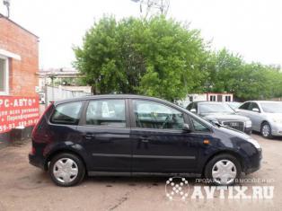 Ford C-MAX Москва