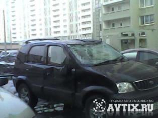 Toyota Cami Московская область
