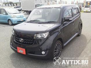 Toyota Bb Москва