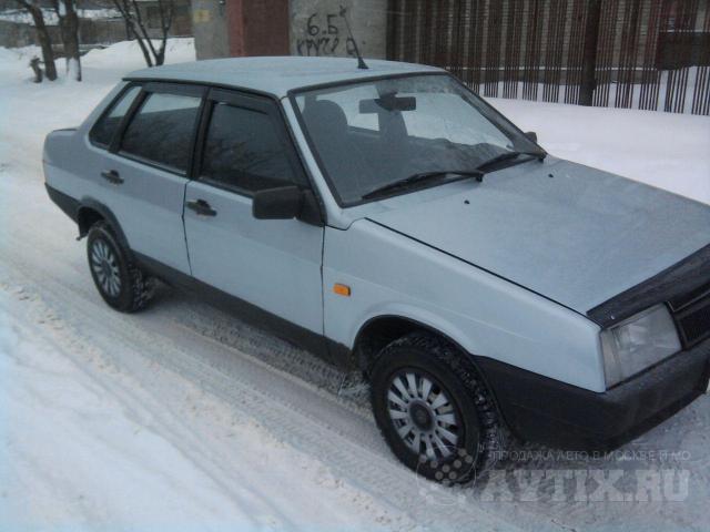 ВАЗ 21099 Ногинск