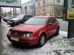 Volkswagen Bora Москва