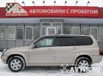 Suzuki XL-7 Москва