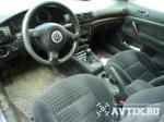Volkswagen Passat Москва