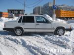 Volvo 740 Москва