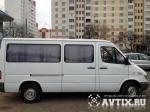 Mercedes-Benz Sprinter Москва