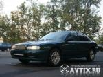 Rover 600 Москва