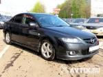 Mazda Atenza Москва