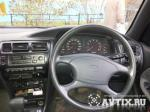 Toyota Sprinter Москва