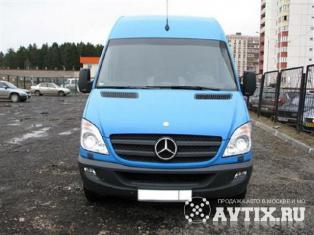 Mercedes-Benz Sprinter  Московская область