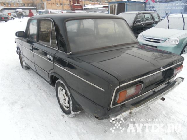 ВАЗ 2106 Москва