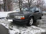 Volvo 940 Москва