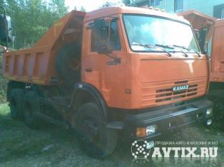 Камаз 55111 Республика Татарстан
