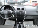 Suzuki SX4 Москва