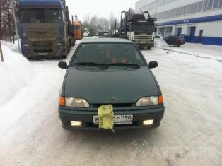 ВАЗ 2113 Москва