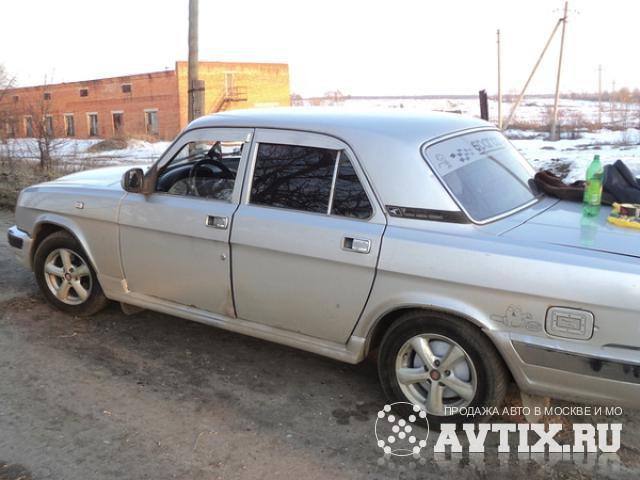 ГАЗ Волга 3110 Московская область