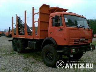 Камаз 4310 Республика Татарстан