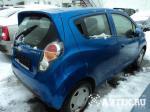 Chevrolet Spark Москва