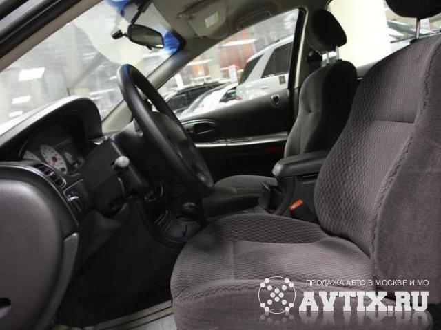 Dodge Intrepid Москва