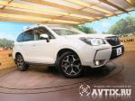 Subaru Forester 2013 г.