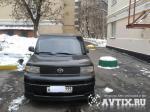 Scion xB Москва