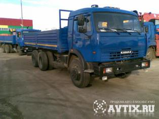 Камаз 53215 Республика Татарстан