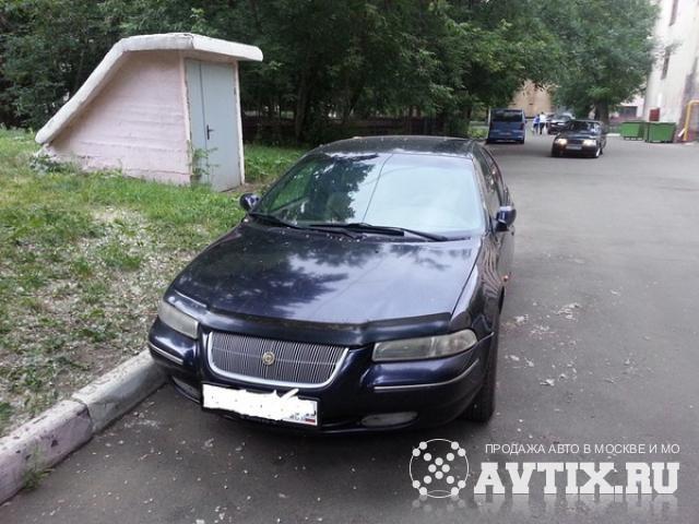 Chrysler Stratus Москва